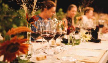 葡萄酒不是素食?
